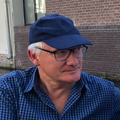 Charles van der Horst, voorzitter Super COOL